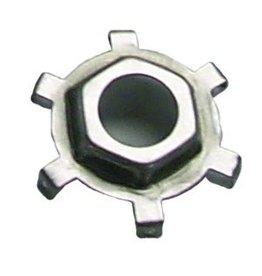 Quicksilver 14-816629Q Schroef Borg