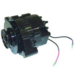 Quicksilver 817119A 4  Dynamo 55Amp