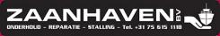 Inboardstore WebShop | Zaanhaven B.V.