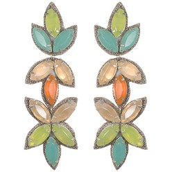 RIO DE JANIERO DROP EARRINGS