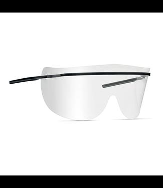 PET-bril met PP montuur