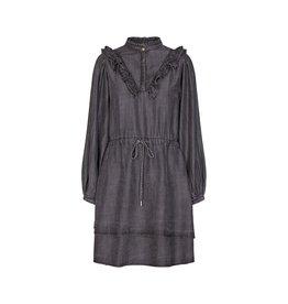 Sofie Schnoor S213257 - Dress - Grey