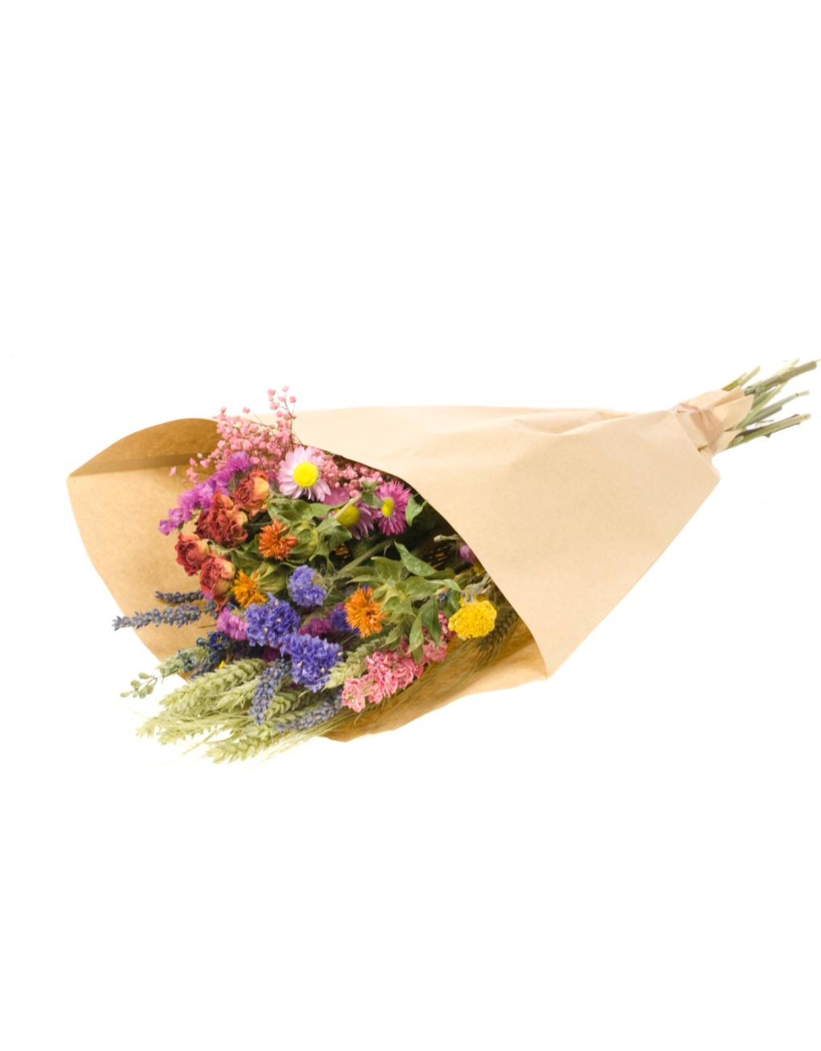 Field bouquet large natural multi x 8