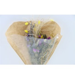 Dried Bouquet Exclusive Montreal x 1