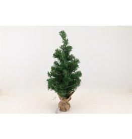 Tree Christmas 20led Lights H60 x 2