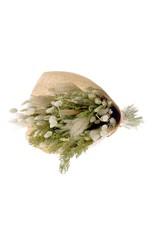 Bouquet mix BODHI 55cm white/natural x 6