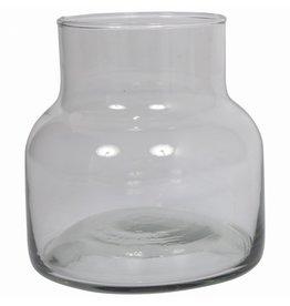 4AT Glas Vaas Nice d13*13cm x 6
