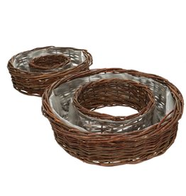 4AT Manden Wilg ring S/2 d47*10cm x 1