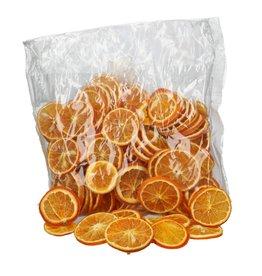 4AT Droogvrucht Sinaasappelschijfjes 250g x 5