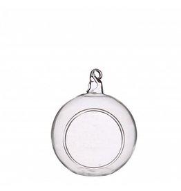 4AT Glas Decobal+gat d06*6cm x 12