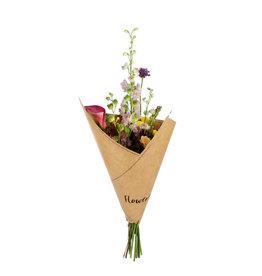 4AT Boekethouder Flowerwrap flex 70*45cm x 50