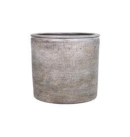 4AT Keramiek Ancora pot d14*12cm x 12