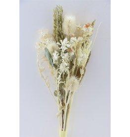 GF Dried Bq Carth/thistle Bleached x 4