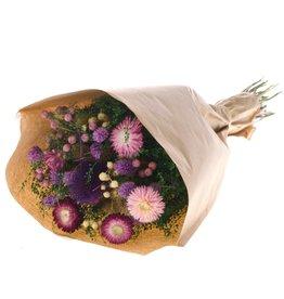 LDD Bouquet enjoy life milka x 11