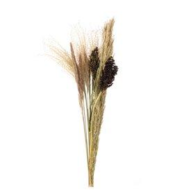 LDD Grass mix bouquet L x 15