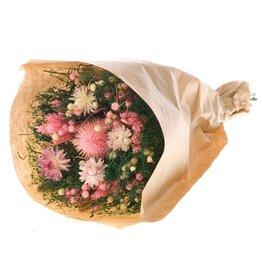 LDD Bouquet enjoy life pink x 11