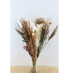 GF Dried Bouquet Exclusive Wren Xl x 3