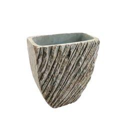 HD Vase Genga L23.0w14.0h28.0 x 2