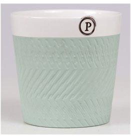 VDP Dec Pc02-315 Valerie 2 Ceramics Green x 6