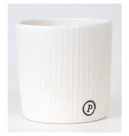 VDP Dec Pc02-332 Sophie Ceramics White x 6