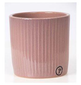 VDP Dec Pc02-333 Sophie Ceramics Pink x 6