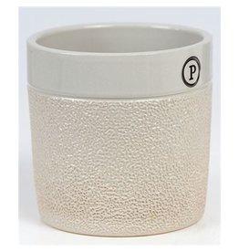 VDP Dec Pc02-336 Tess Ceramics Taupe x 6