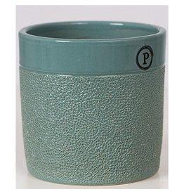 VDP Dec Pc02-361 Tess Ceramics Green x 6