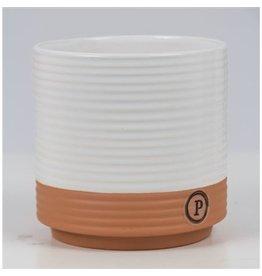 VDP Dec Pc02-366 Milou Ceramics x 6