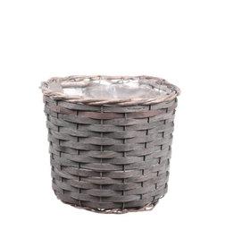 4AT Manden Pot Basic d17*13cm x 10