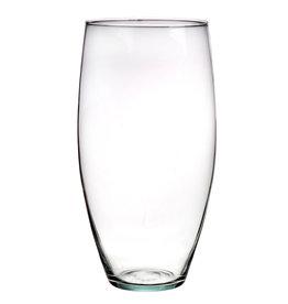 DF Vase Raine d11.5/13.2xh25 Eco x 6