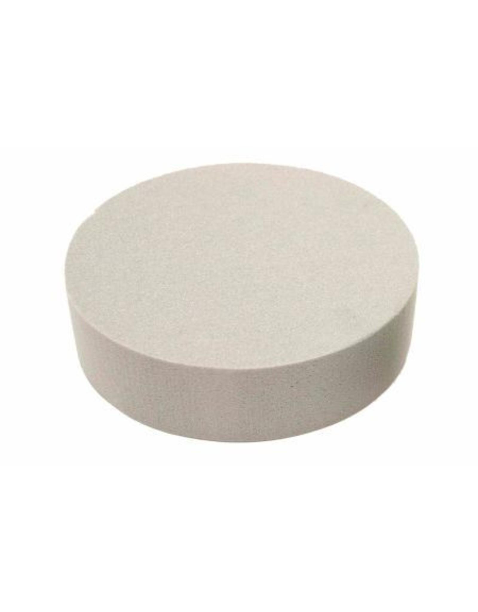 HD Basic Cake Dry Sld Foam D18.0h6.0 x 48