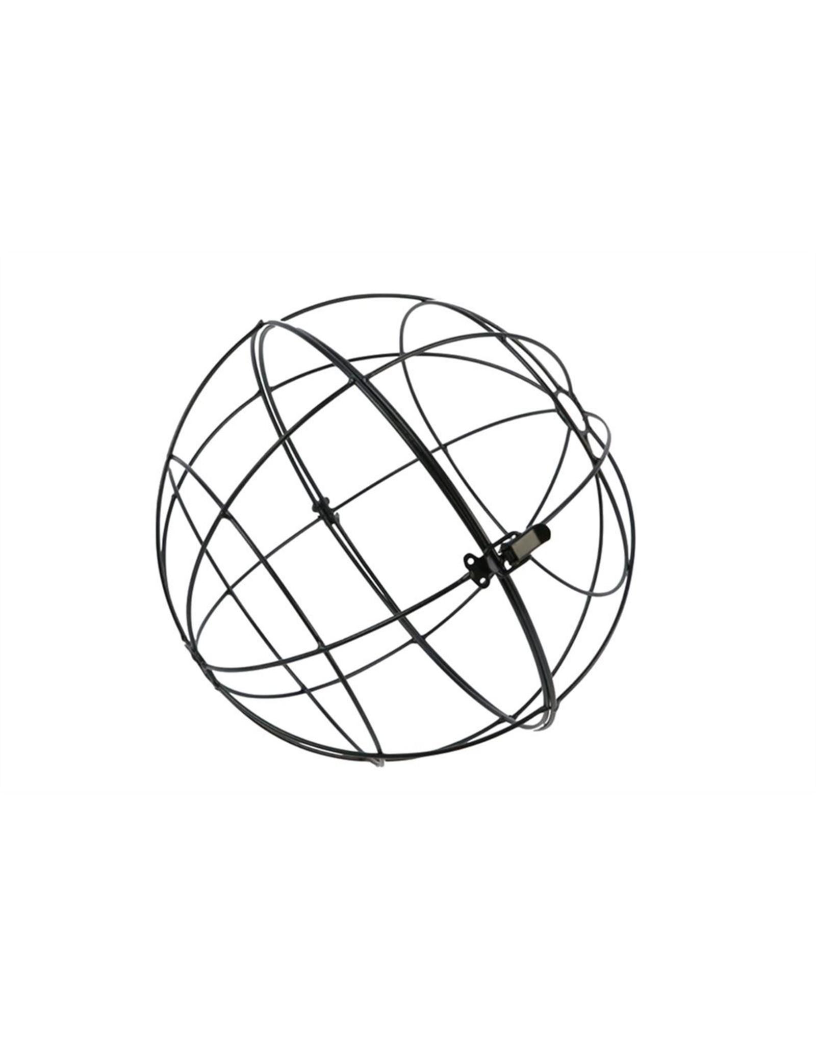 HD Basic Globe Floral D30.0 x 10