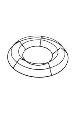 HD Basic Ring Floral Ø25.0 ↑3.0 (x 30)