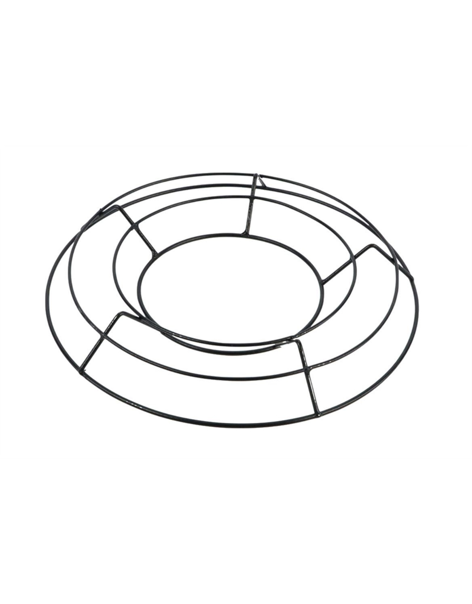 HD Basic Ring Floral D25.0h3.0 x 30