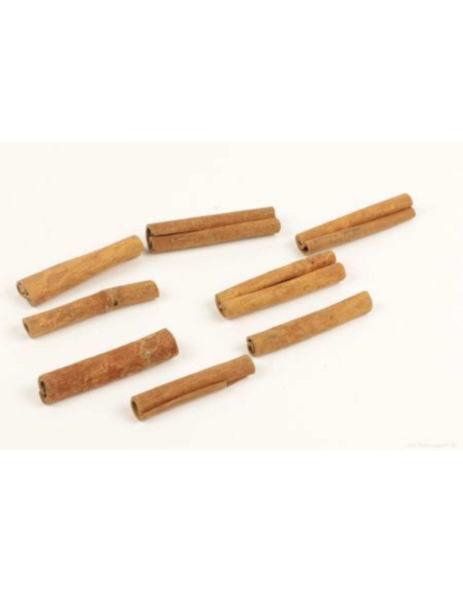 HD Basic Cinnamon ± 1kg L8.0 x 20