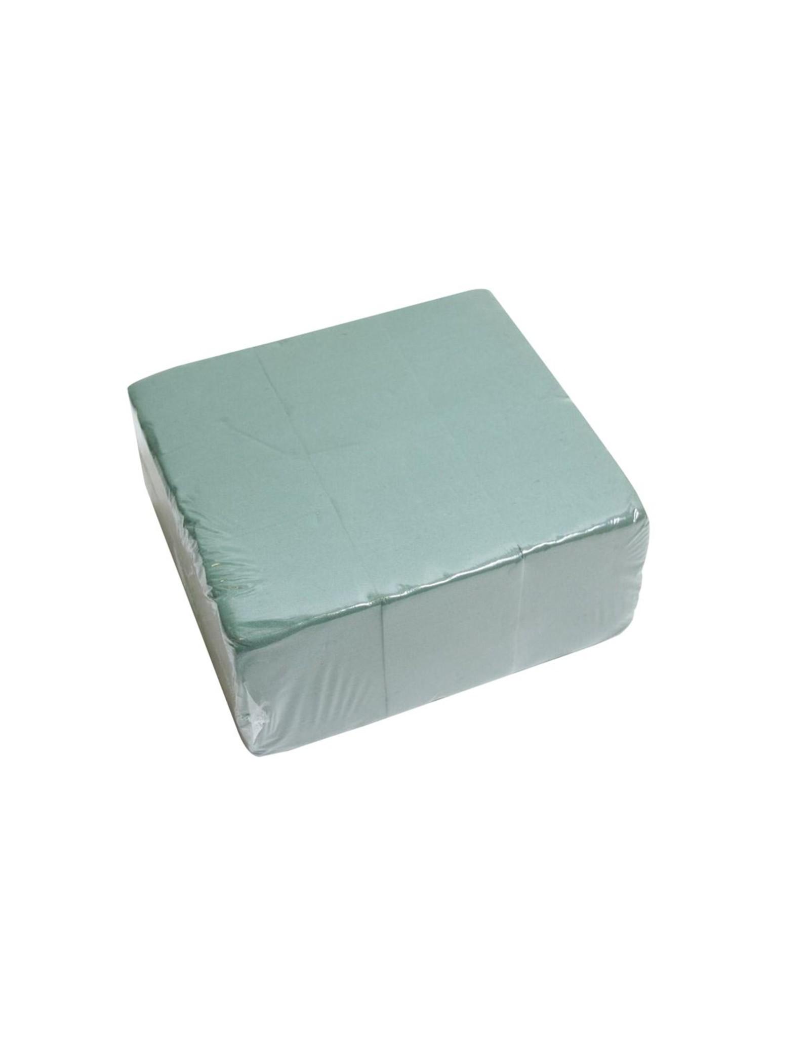 HD Basic Brick Sld Foam 3pc ↑20.0 Ø10.0 ↑7.5 (x 190)