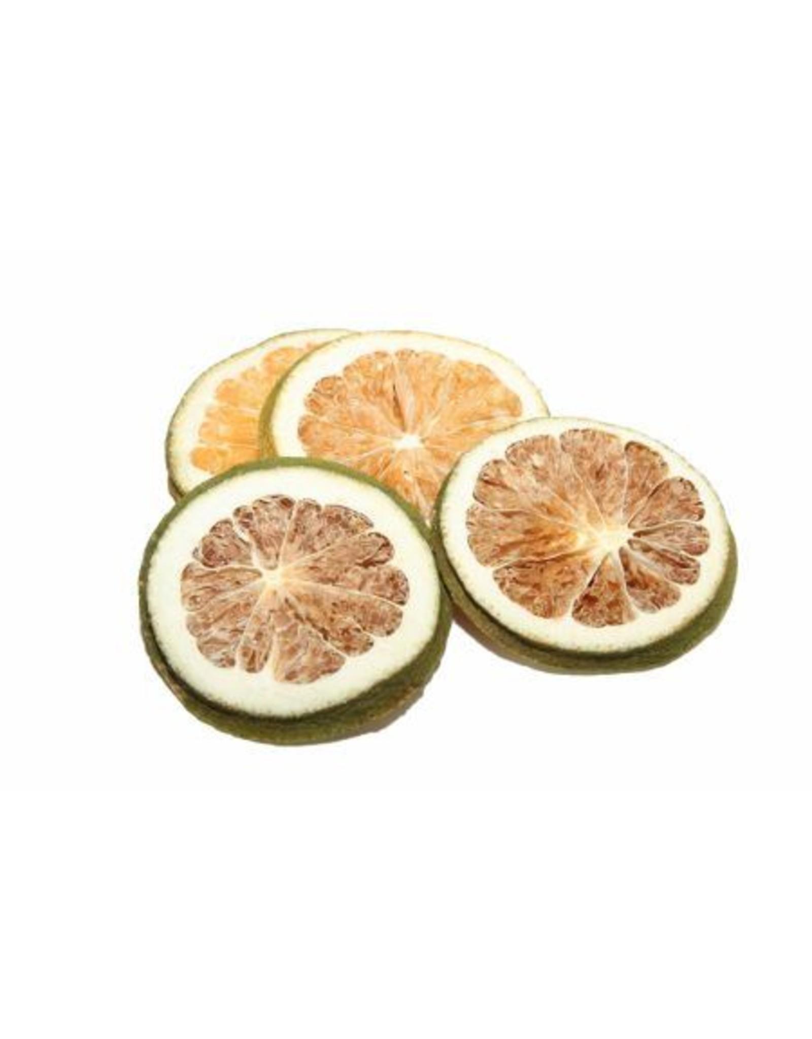 HD Basic Lemon Slices Green 250gr x 80