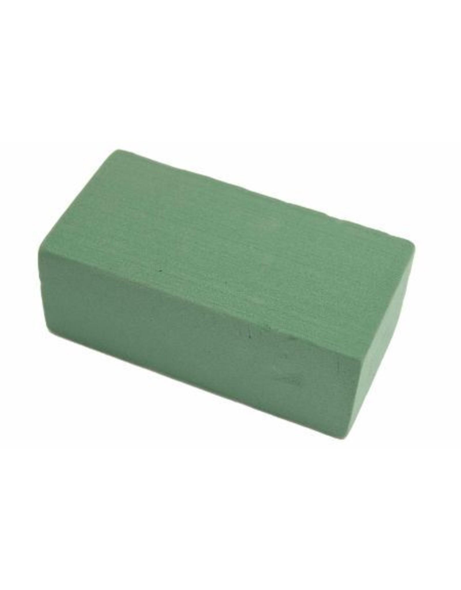 HD Basic Brick Foam ↑20.0 Ø10.0 ↑7.5 (x 20)