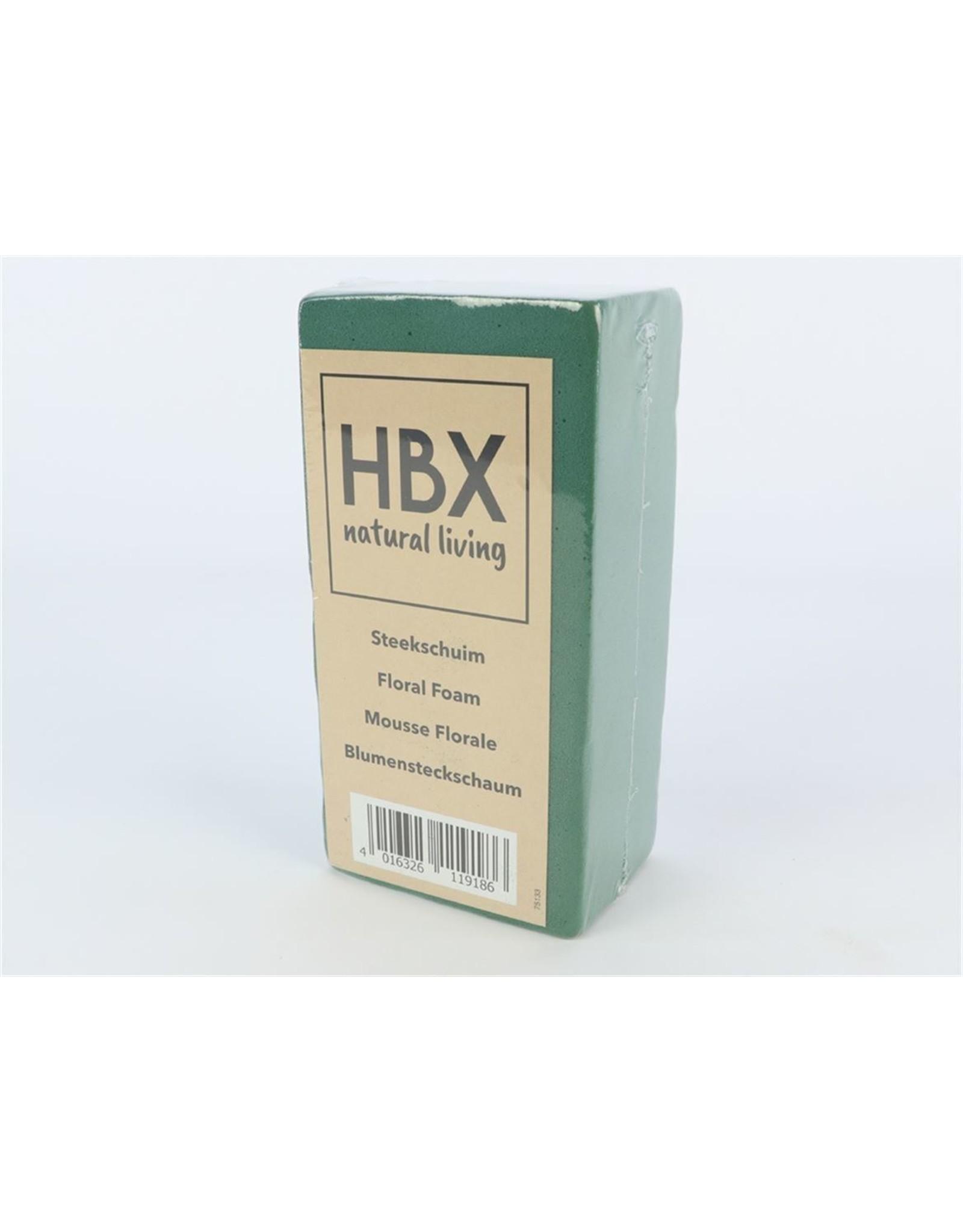 HD Basic Brick Sld Foam L20.0w10.0h7.5 x 20