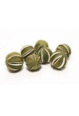 HD Basic Lime Whole Small Green 250gr x 80
