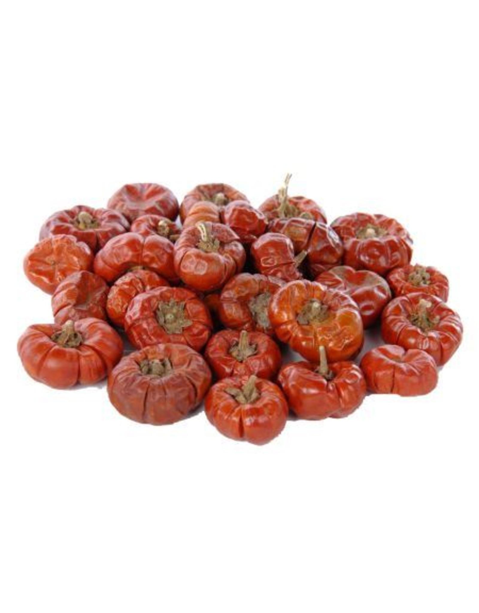 HD Basic Mini Pumpkin rot 100gr (x 80)