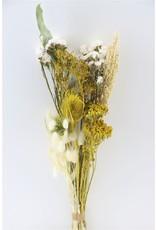 GF Dried bouquet Dutch Meadow Mixed x 5