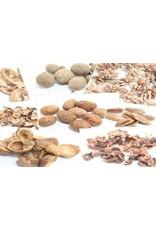 HD Basic Indian Nuts & Fruits Ass. (x 24)