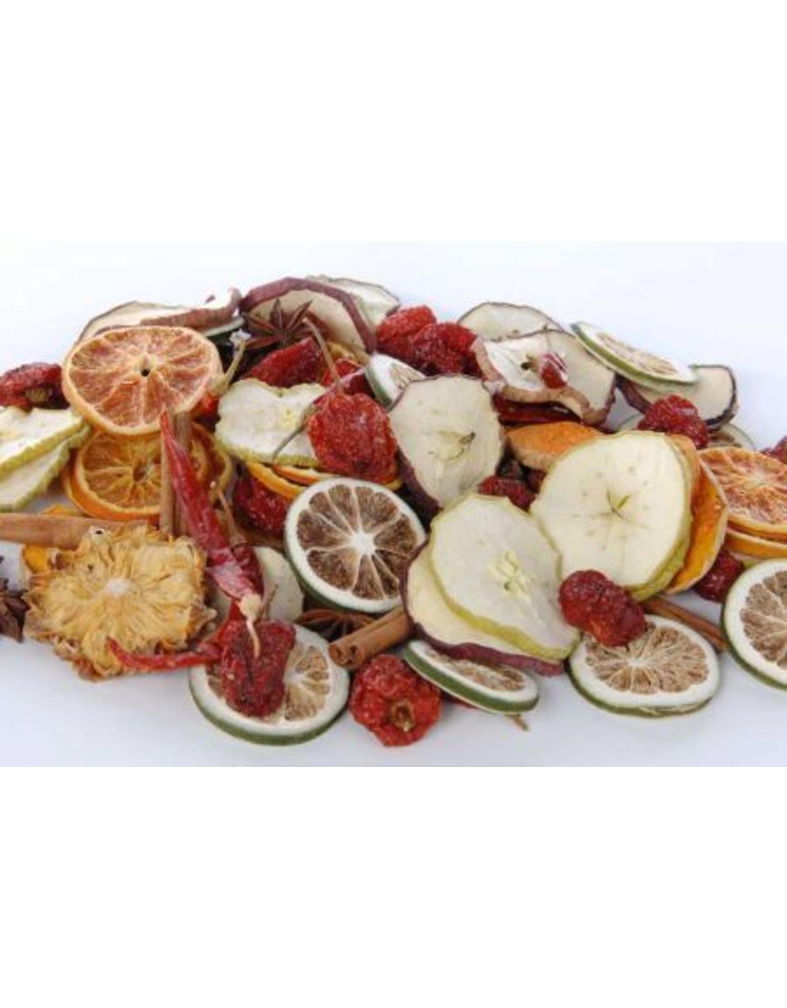 HD Basic Fruit Assortment W.spice 250gr (x 80)