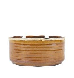 4AT Keramik Jordy schaal Ø21*10cm (x 4)