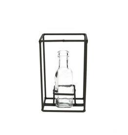 4AT Glas Rek+1fles vk Ø3/5*16cm (x 24)