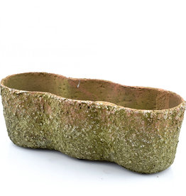 4AT Keramik Babs planter 29.5*10.5*10cm (x 9)