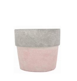 4AT Keramik Base pot Ø14*12.5cm (x 18)