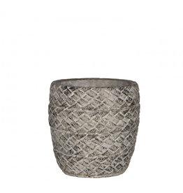 4AT Keramik Alma pot Ø13*13cm (x 8)