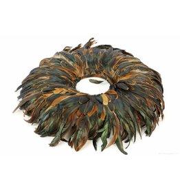 HD Krans Malsian Feather D60.0 (x 6)